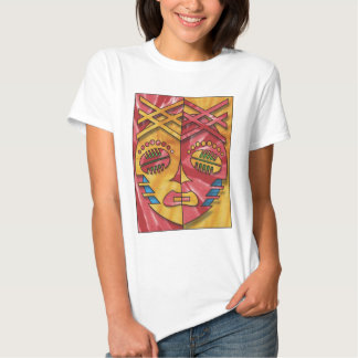 mask2 tee shirt