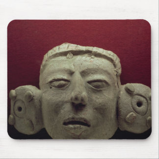 Mask, 500-900 AD Mouse Pad