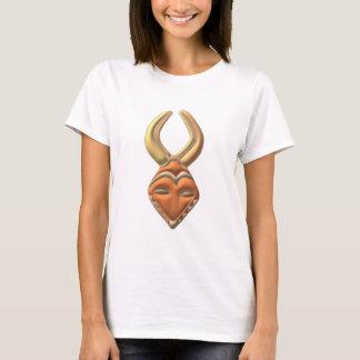 Mask Antilope the Congo MASK Antelope Congo T-Shirt