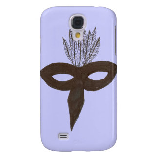 Mask Galaxy S4 Cases