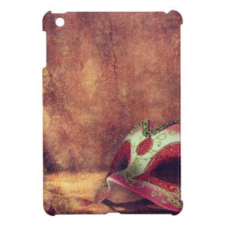 Mask Case For The iPad Mini
