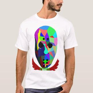 mask colors T-Shirt