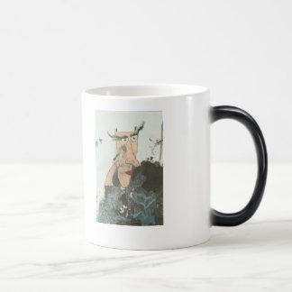 Mask Era Magic Mug