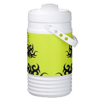 Mask group jungles boy beverage cooler