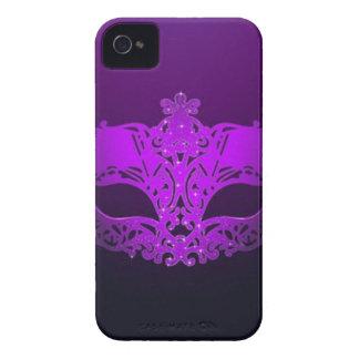 mask iPhone 4 Case-Mate case