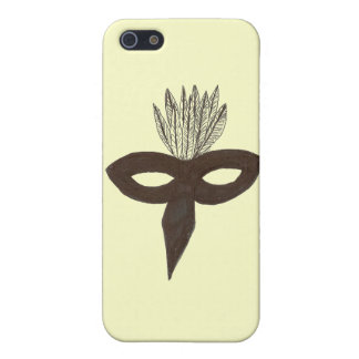 Mask Case For iPhone 5
