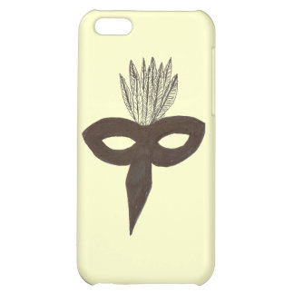 Mask Case For iPhone 5C