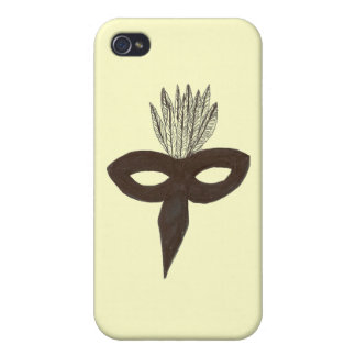 Mask Cases For iPhone 4
