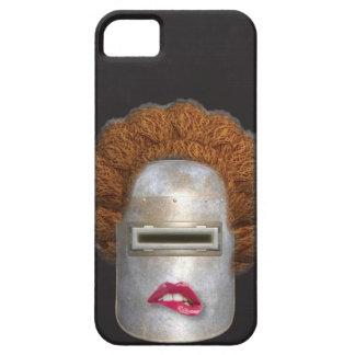 Mask iPhone SE/5/5s Case