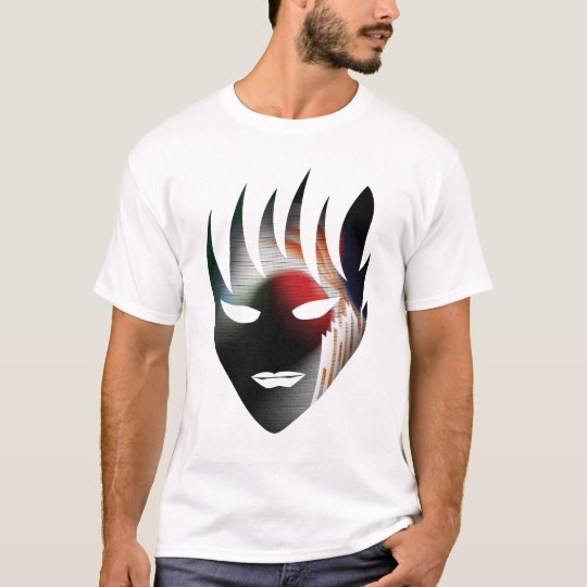 mask man T-Shirt