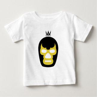 Mask mask (black) baby T-Shirt