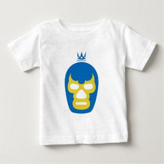 Mask mask (blue) baby T-Shirt