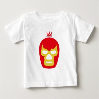 Mask mask (red) baby T-Shirt