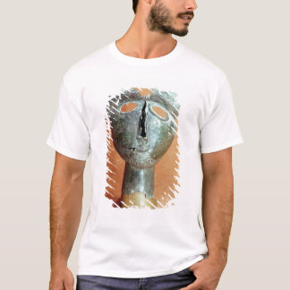 Mask of a Pyrenean divinity, from Montouse T-Shirt