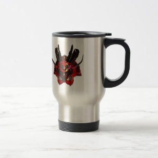 Mask of the Red Death by Cantillon- Sharles Mugs
