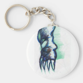 Mask of the Terror Fiend Keychains