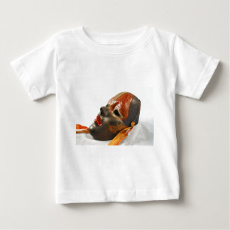 Mask Orchard Baby T-Shirt