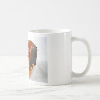 Mask Orchard Coffee Mug