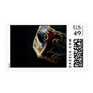 Mask Postage