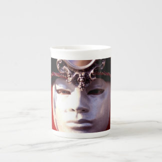 Mask Tea Cup