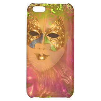Mask venetian masquerade costume party iPhone 5C cover