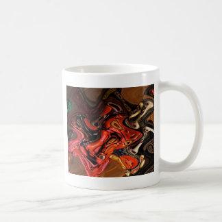 Maske3 Classic White Coffee Mug