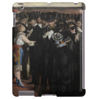 Masked Ball at the Opera, 1873 (oil on canvas)
