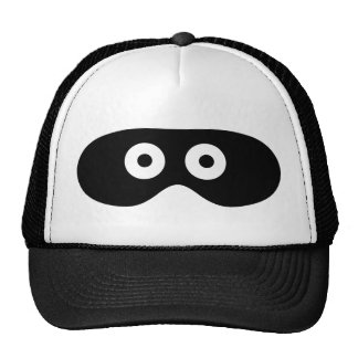 MASKED BANDIT ® Monster Trucker Trucker Hat