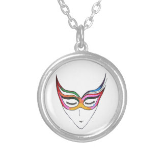 Masked Feelings Necklaces