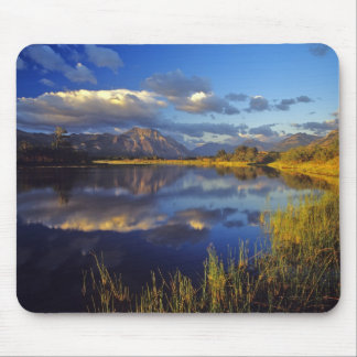 Maskinonge Lake in Waterton Lakes National Park 3 Mouse Pads