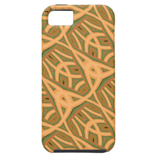 Masks and Knots iPhone 5 Cases
