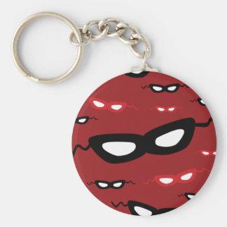 Masks Keychains