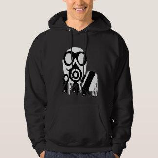 maskshirt hoodie