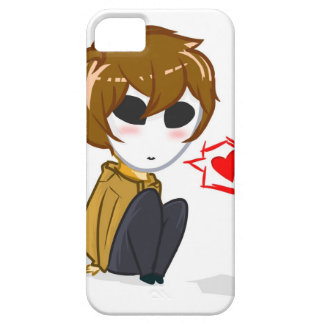 Masky Phone Case iPhone 5/5S Covers