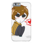 Masky Phone Case Barely There iPhone 6 Case