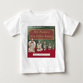 Maslows Bakers Heirchachy Baby T-Shirt