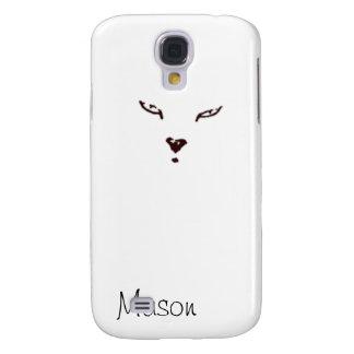 """Mason"" 1Phone3 Case"