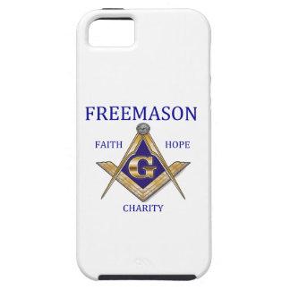 Mason iPhone 5 Cases