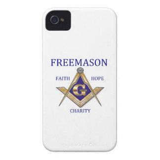Mason iPhone 4 Case-Mate Case