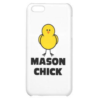 Mason Chick iPhone 5C Covers