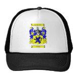 Mason (English) Coat of Arms Mesh Hats