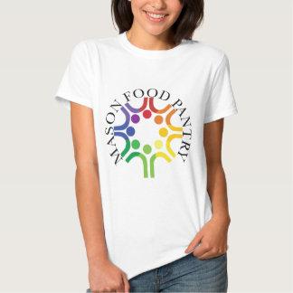 Mason Food Pantry Compassion Fashion! T-Shirt