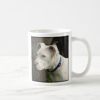Mason - I love my adopted pit bull! Mug