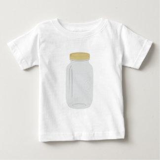 Mason Jar Baby T-Shirt