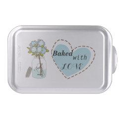 Mason Jar Cake Pan Cake Pan