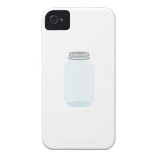 Mason Jar iPhone 4 Case-Mate Case