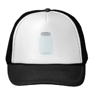 Mason Jar Trucker Hat
