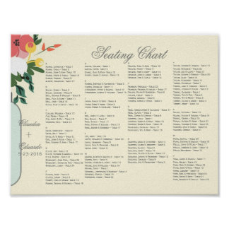 Mason Jar Wedding Invitation – Pastel Blond/Cream Posters