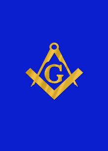 Masonic Compasse Cards | Zazzle