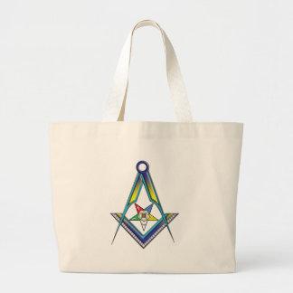 Mason OES Bag